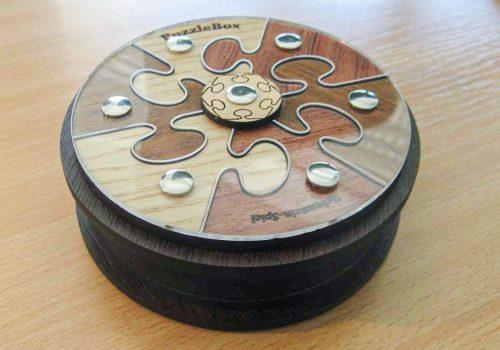 Puzzle - Box 03-1